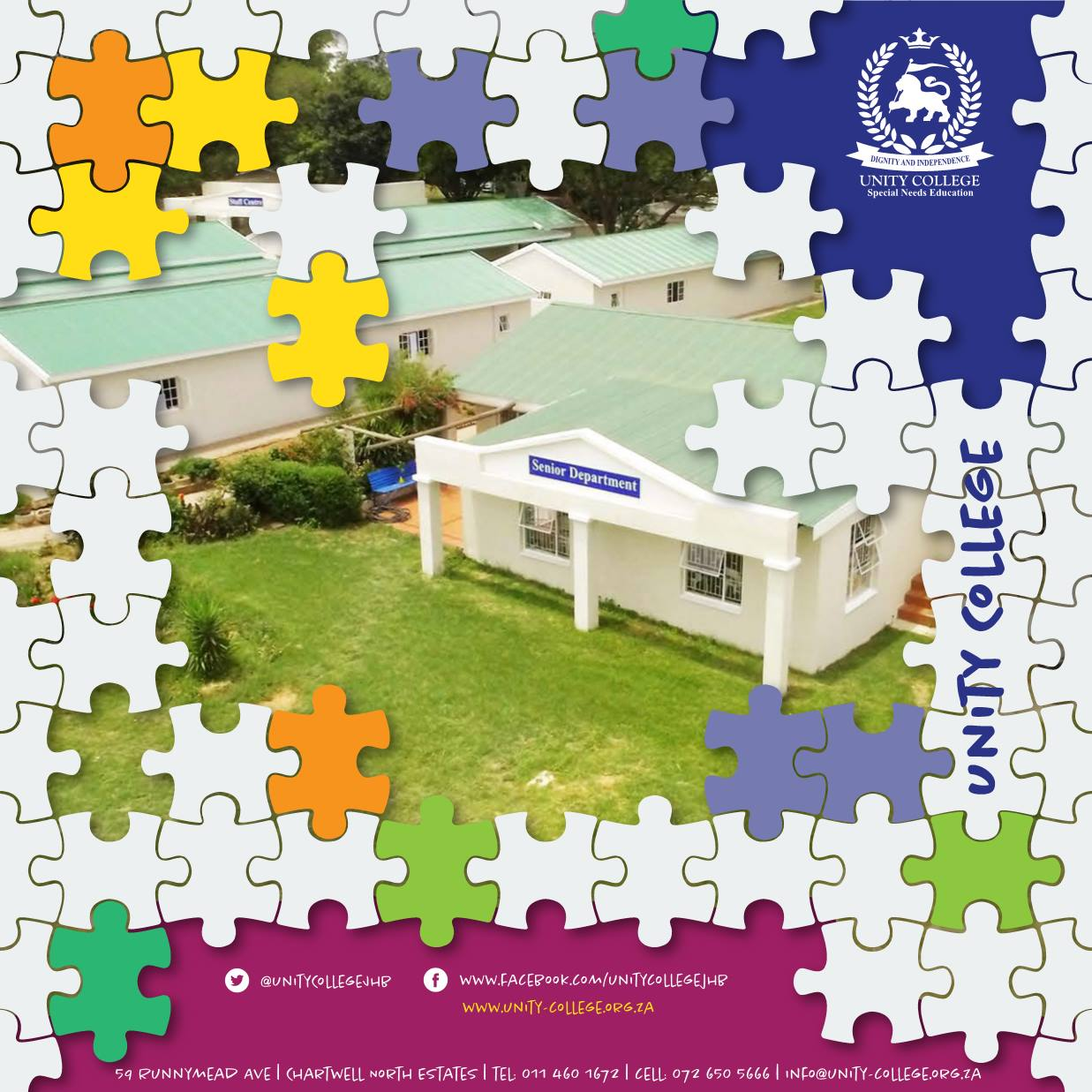 Unity College Unity College Special Needs Education - Yearbook