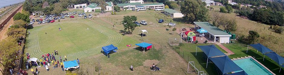 Unity College sport facilities