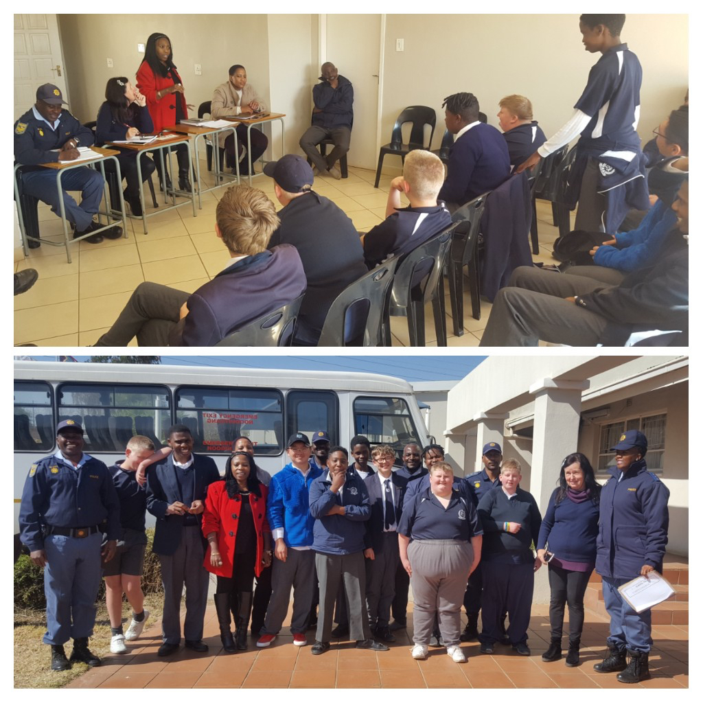 Unity College learners attend social media workshop