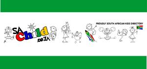 SA Child Logo