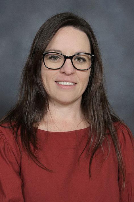 Nicole van den Berg